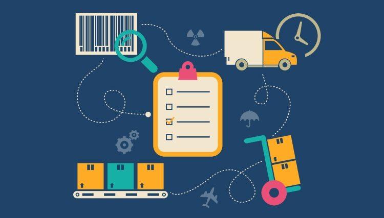 Inventory-Optimisation