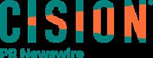 prn cision logo