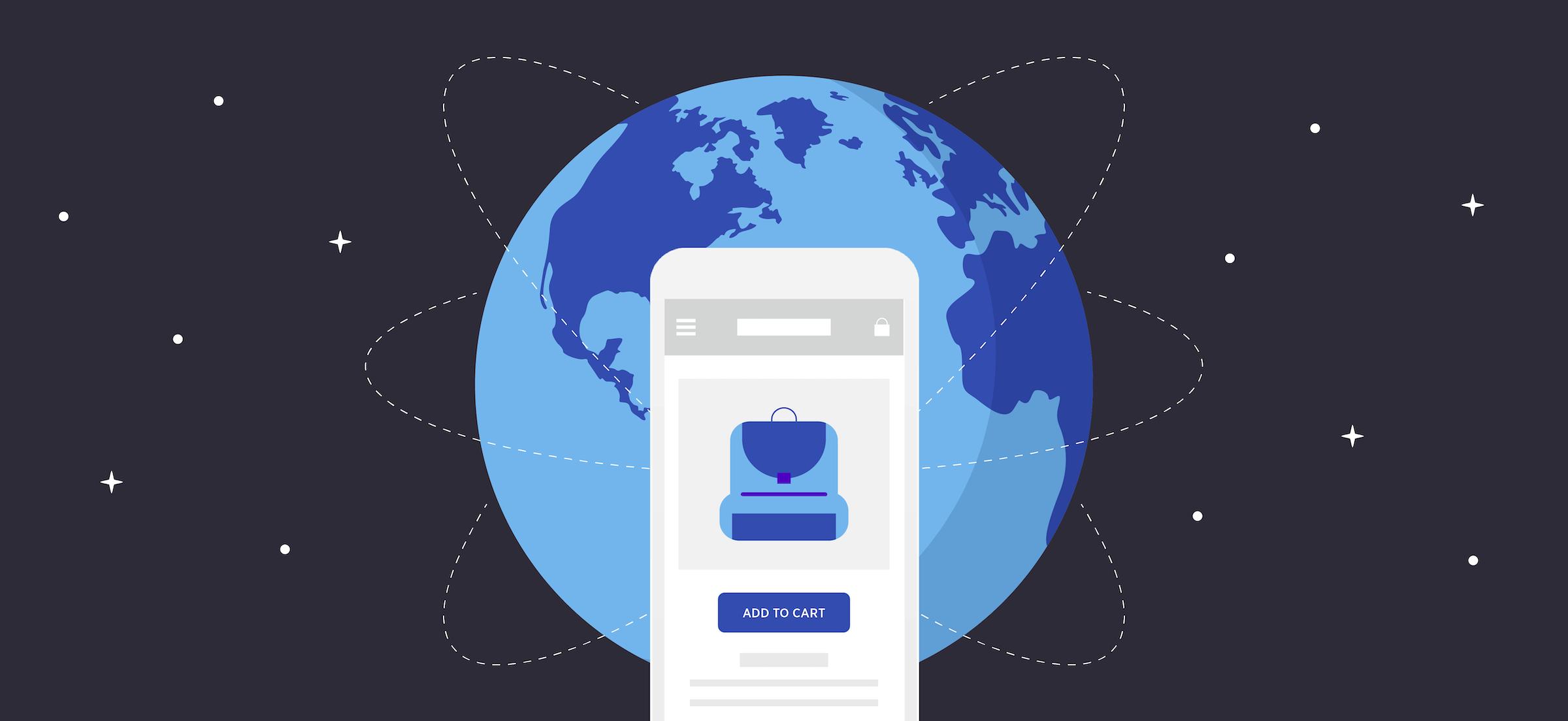 Cross-Border-E-CommerceSolutions